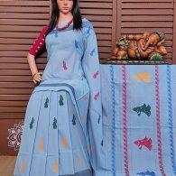Eeswari - Gollabama Cotton Saree