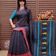 Gnapika - Gollabama Cotton Saree