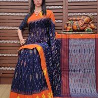 Gunjita - Gollabama Cotton Saree