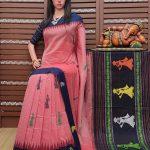 Kanika - Gollabama Cotton Saree