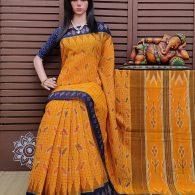 Kankana - Mutyam Gadi Cotton Saree