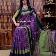 Aastha - Kanchi Cotton Saree