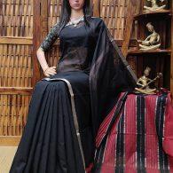 Nipuna - Mangalagiri Cotton Saree