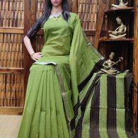 Nirmalangi - Mangalagiri Cotton Saree