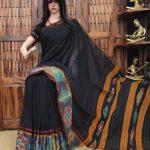 Kavitha - Pearl Cotton Saree