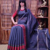 Sathvika - South Cotton Saree