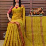 Shivasakthi - South Cotton Saree