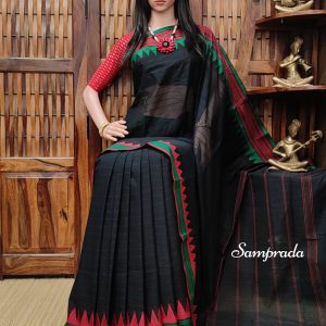 Simhala - South Cotton Saree