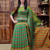 Rohati - South Cotton Saree