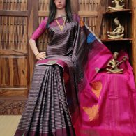 Simran - Venkatagiri Silk Saree