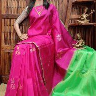 Sowrasena - Venkatagiri Silk Saree