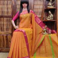 TAPSEE – SOUTH COTTON SAREE