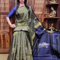 Archisa - Venkatagiri Silk Saree