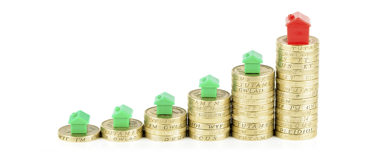Rising House Prices are Bad for Homeowners