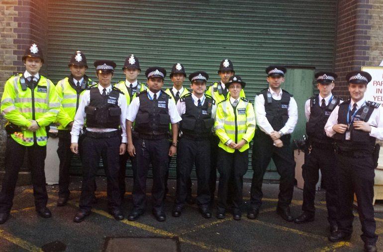 police photographs