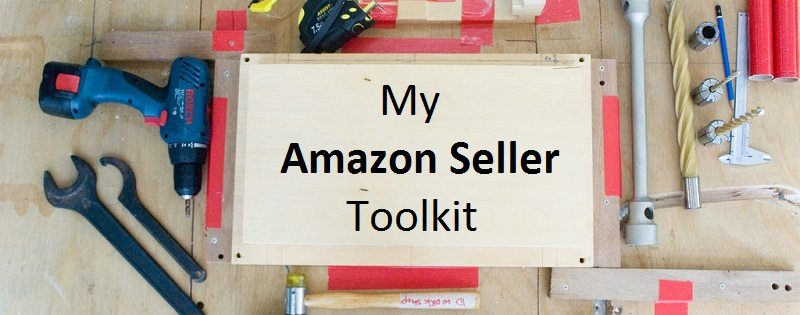 Every Tool I Use For My Amazon Seller Business