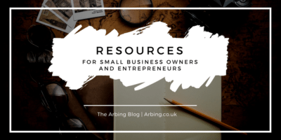 Small Business Resources for Entrepreneurs