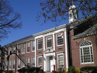 Glenwood School