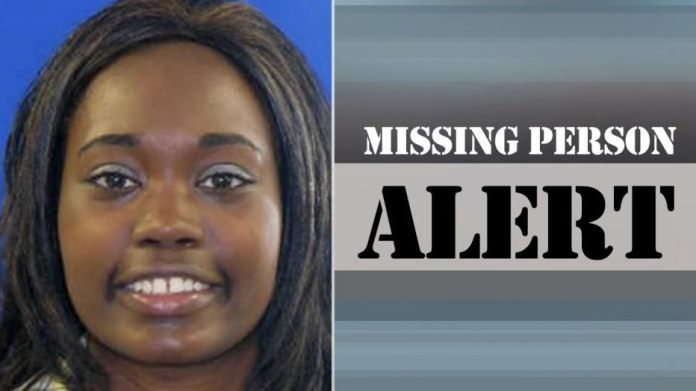 VIDEO] Missing Kenyan woman last seen 4 days ago in Northwest D.C. ...