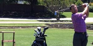 Sam Randolph Golf Instructor