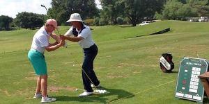 sam randolph golf teacher lessons