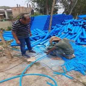 House Connection: Amguri, Jorhat