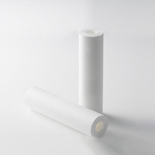 Spun Filter Cartridge