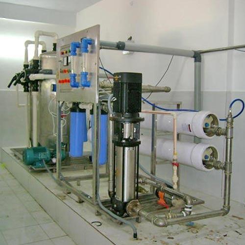 RO Plant Manufacturers