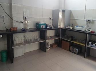 SAMR Laboratory