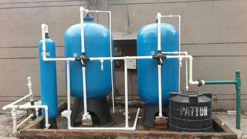 Iron Removal Plant for Your Home: Benefits