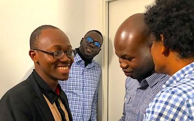 Appel à candidatures: développez vos projets civic tech en Afrique