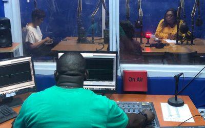 Samsa Africa accompagne la transition numérique de la radio des Nations unies en RD Congo