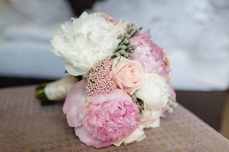 Brautstrauß-rosa-pfingstrose