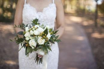 Brautstrauß-weiß