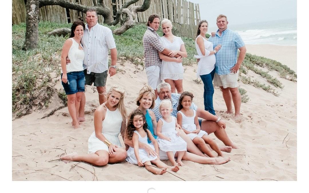 Personal Blogs | A Family Affair