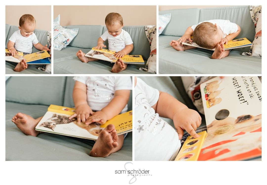 Gauteng Family Photography
