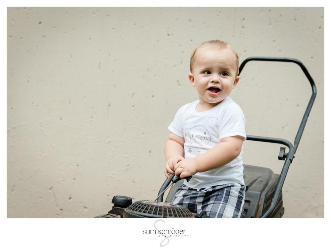 Gauteng Family Photography