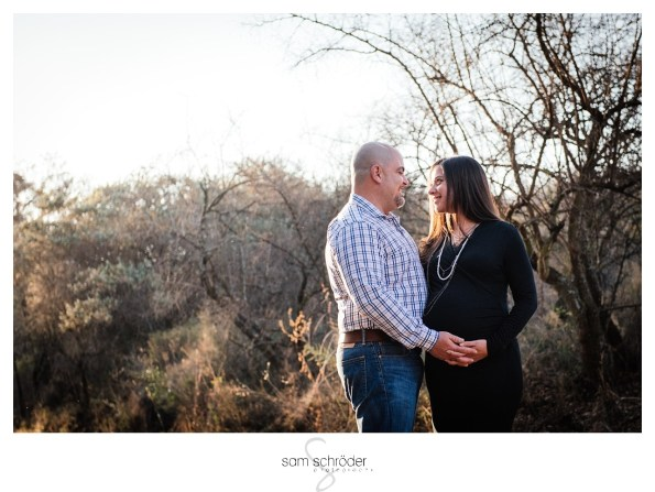 Maternity Photography | Nic & Angelique Stefas