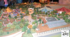 Storybook Circus Concept Model (August 2011)