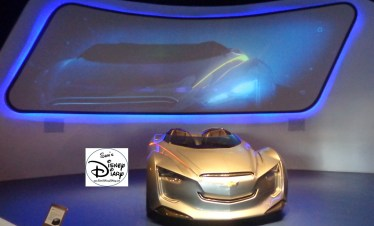 Test Track 2.0 Queue (The Chevrolet MIRAY)