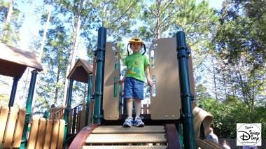 SamsDisneyDiary Riverside-48 Playground
