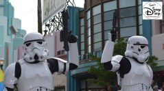 """Legends of the Force"" Motorcade and Celebrity Welcome"