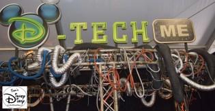 D-Tech Me was inside Darth's Mall in 2013
