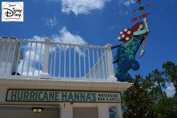 Hurricane Hanna's Waterside Bar & Grill