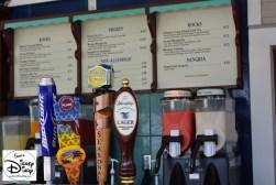 Hurricane Hanna's Waterside Bar & Grill: That Works