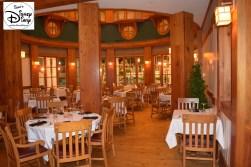 Yachtsman Steakhouse: Best Steakhouse on Property?