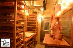 Yachtsman Steakhouse: Best Steakhouse on Property! Featuring the only Butcher on Property, steaks are aged at least 7 days.