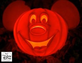 Sams Disney Diary 33 Villians Mix and Mingle (5)