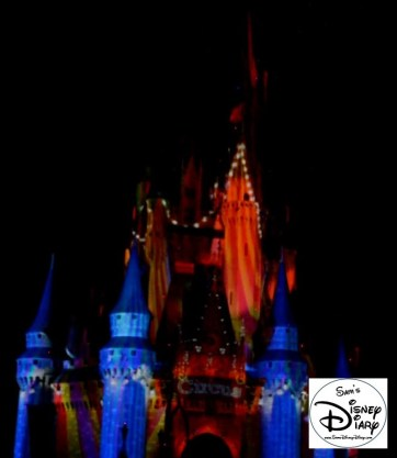 Sams Disney Diary 37 Celebrate The Magic (6)