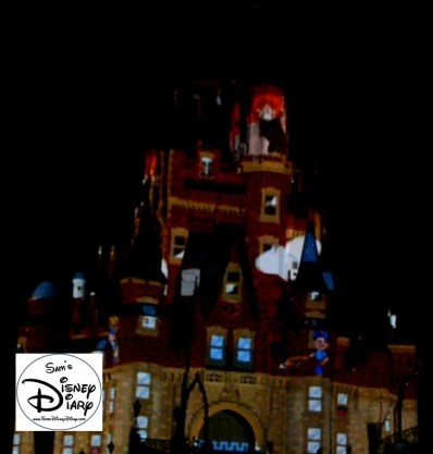 Sams Disney Diary 37 Celebrate The Magic (7)